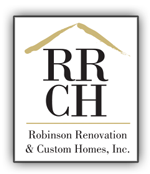 Robinson Renovation & Custom Homes, Inc.